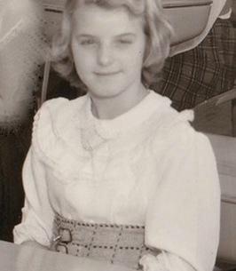 Mary Ann Furbush